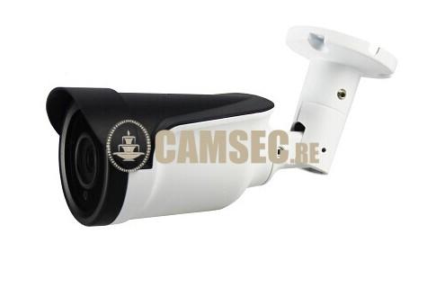 Caméra Bullet HD